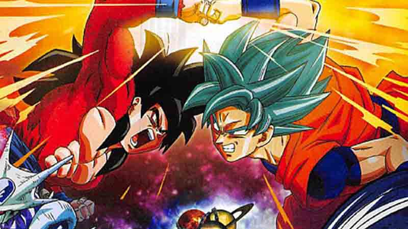 Dragon Ball revela plano para reintroduzir Super 17