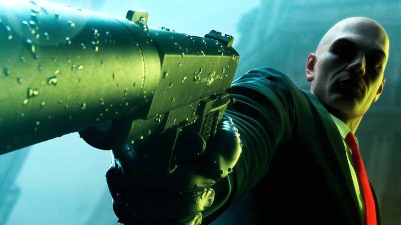 Hitman e Shadowrun estão de graça na Epic Games! Veja como são os jogos e como baixar