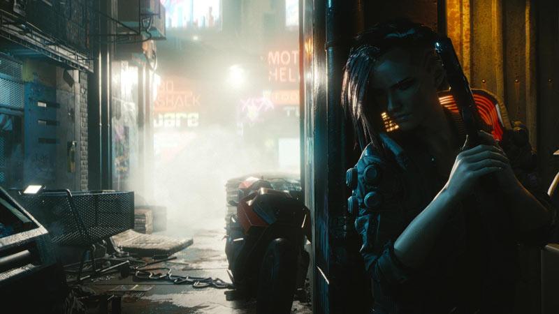 Cyberpunk 2077 terá DLC grátis
