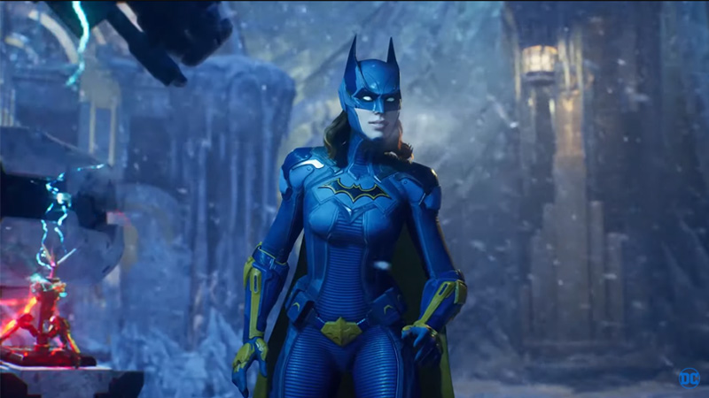 Batman: Gotham Knights: Assista ao primeiro gameplay do novo jogo