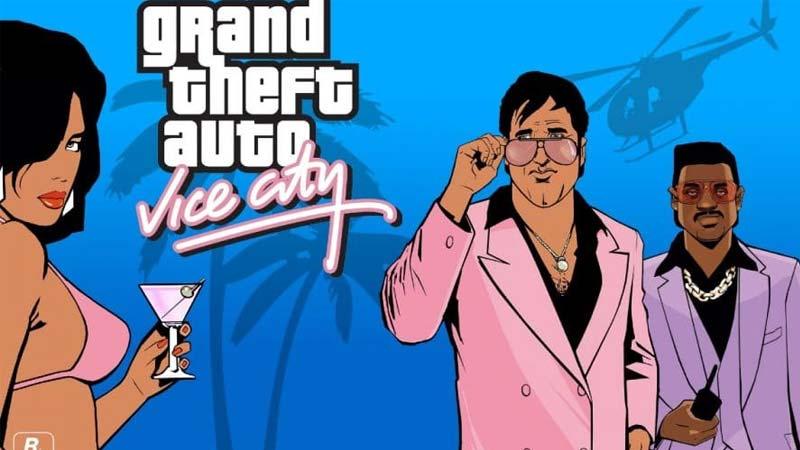 GTA VIce City? Rockstar renova domínio GtaViceCityOnline.com