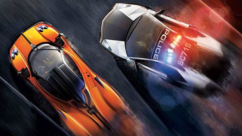 Need for Speed: Hot Pursuit Remastered terá cross-play e chega dia 6 de novembro [Rumor]