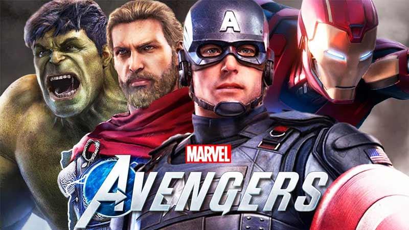 Atualizações de Marvel's Avengers corrigem piores bugs e problemas do beta