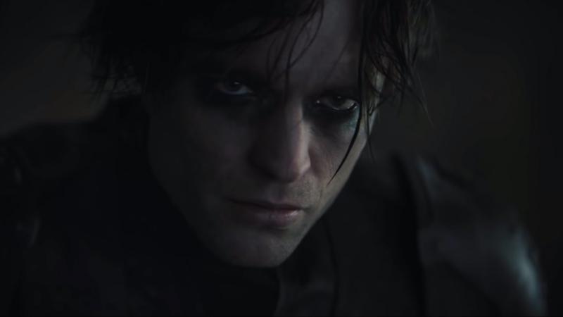 The Batman: assista ao trailer estrelando Robert Pattinson