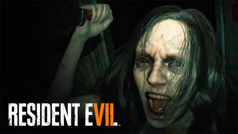 Resident Evil 7 se torna o mais vendido da série