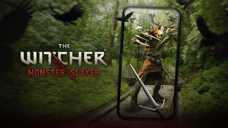 The Witcher: Monster Slayer é anunciado; assista ao trailer do jogo grátis para celular