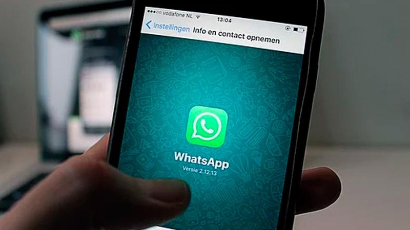 Beta do Whatsapp permite logar com o app em mais de um computador