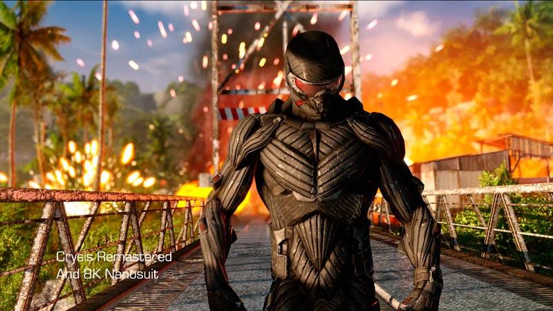Crysis Remastered ganha trailer épico em 8K mostrando gráficos [Vídeo]