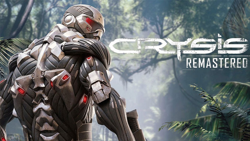 Crysis Remastered tem requisitos divulgados! E aí, seu PC vai rodar?