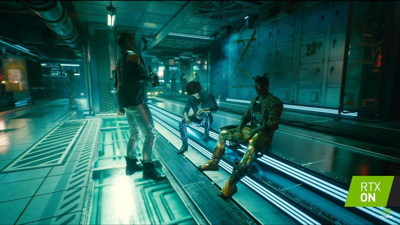 Cyberpunk 2077 vai exigir menos espaço de armazenamento que COD: Warzone