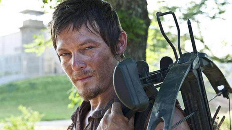 The Walking Dead: assista ao teste de Norman Reedus para os papéis de Merle e Daryl Dixon