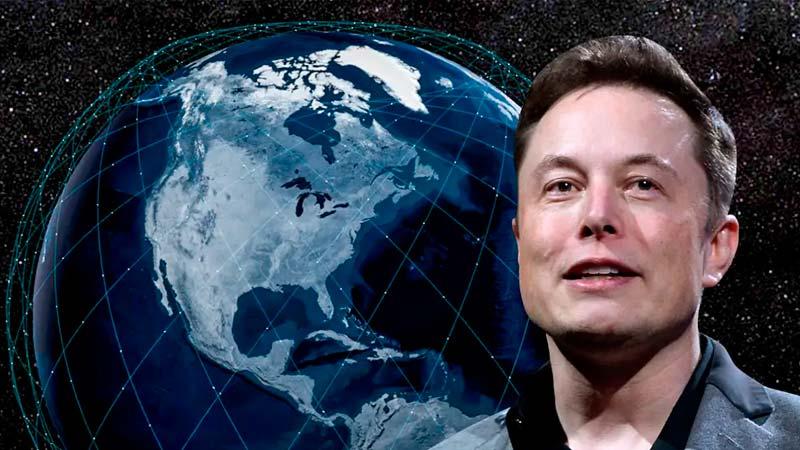 Starlink: Spacex promete baixa latência suficiente para jogos online
