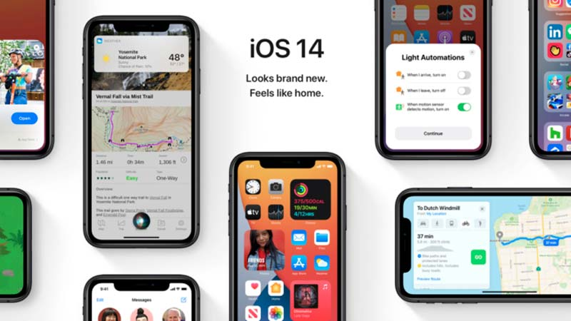 iOS 14.2 Beta apresenta controle de reconhecimento de mídia Shazam e outras funcionalidades