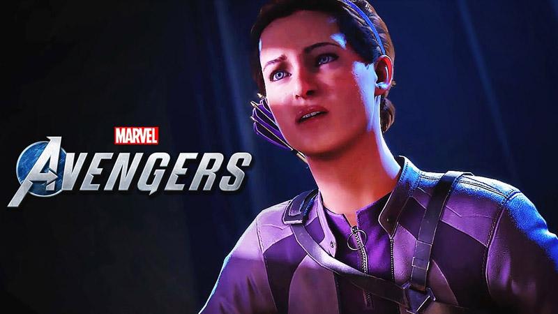 Primeira DLC de Marvel's Avengers adiciona Kate Bishop ao time de heróis