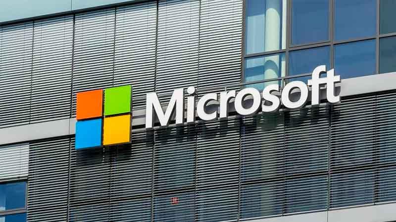Nova patente da Microsoft revela chatbots semelhantes aos humanos e agentes de conversação