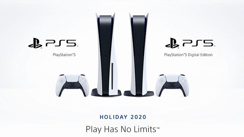 PlayStation 5: vazamento revela conteúdo da caixa do novo console