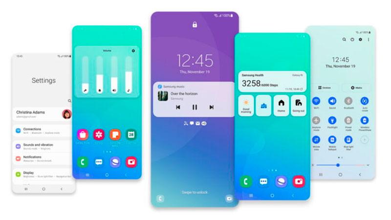 Samsung comenta chegada do Android 11 em seus smartphones