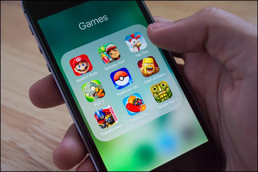 Veja como baixar jogos gratuitos para celular