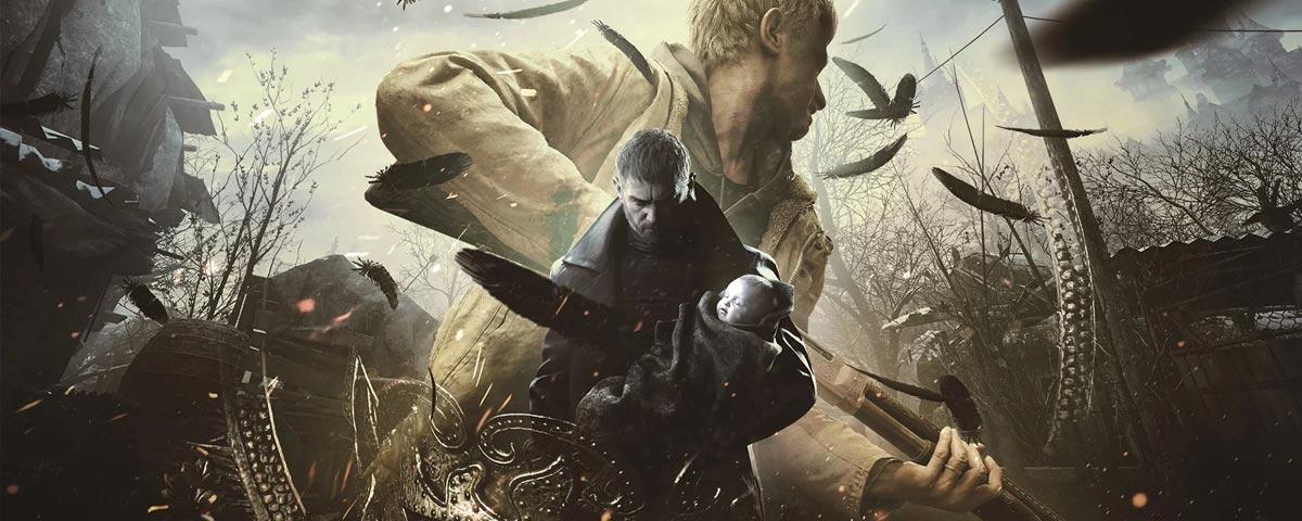 Resident Evil Village: última demo chega próximo do lançamento