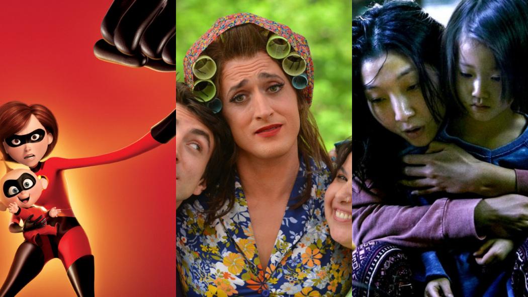 6 filmes para assistir com sua mãe no Dia das Mães