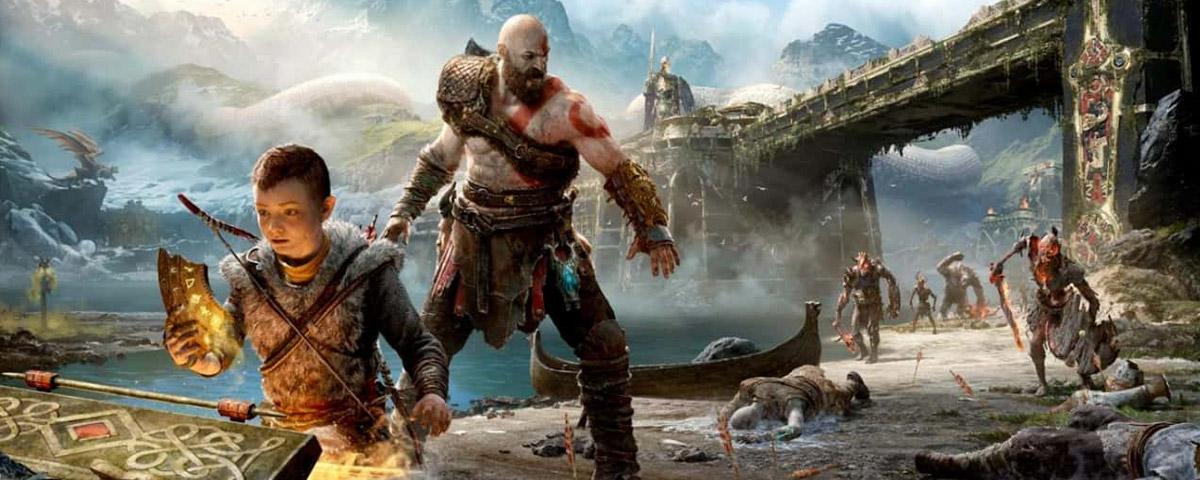 PlayStation Studios tem 25 jogos em desenvolvimento