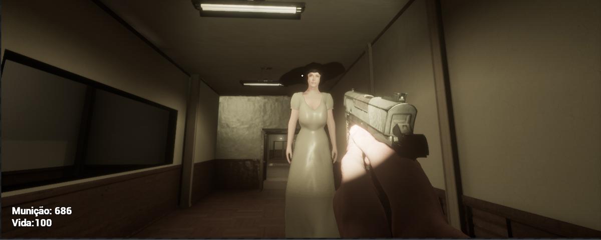 YouTuber recria Resident Evil Village em Unreal Engine 4 e libera download