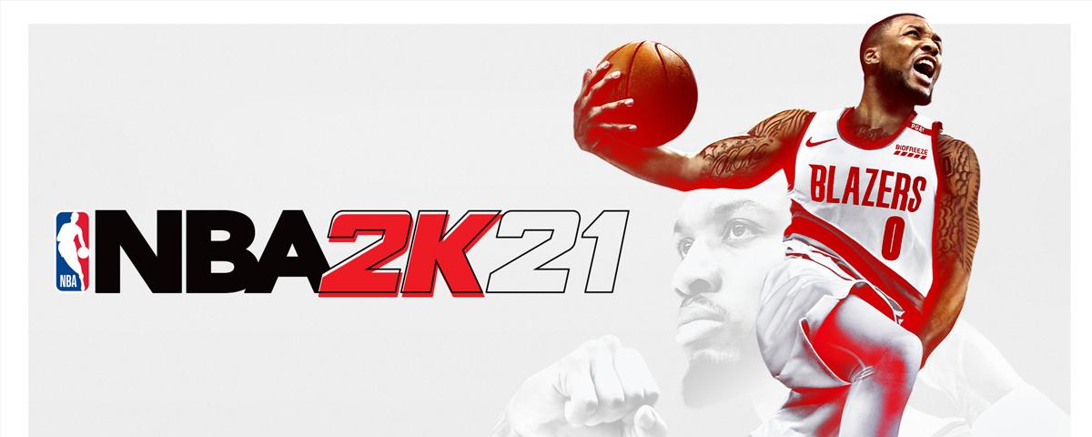 Corra para baixar NBA 2K21 de graça na Epic Games Store!