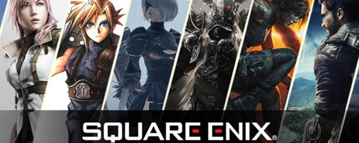 E3 2021: além de Sega e Square Enix, veja quem mais confirmou presença