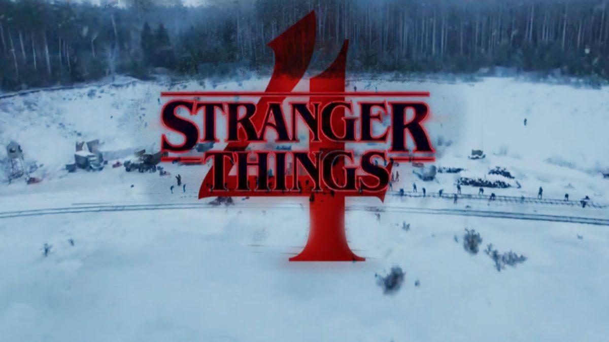 Quarta temporada de Stranger Things ganha teaser trailer; assista: