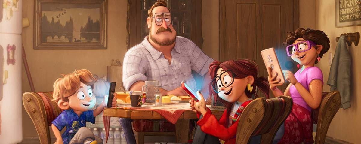 15 desenhos infantis para crianças na Netflix