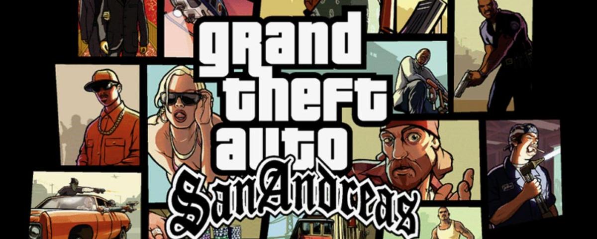 GTA San Andreas: confira mod de upgrade gráfico feito por IA