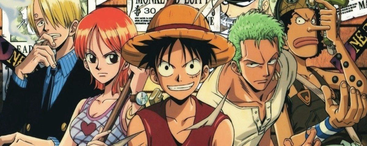 One Piece: quando a obra de Oda vai acabar?