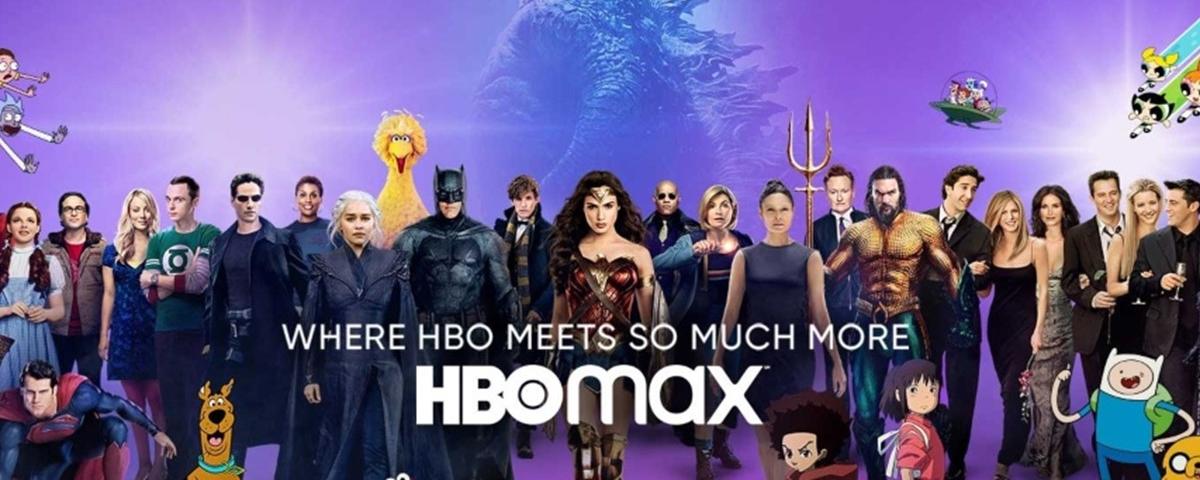 As melhores séries para maratonar no HBO Max