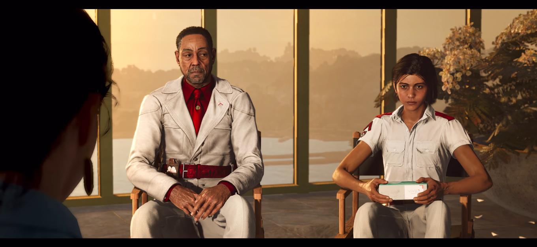 Um resumo da história de Far Cry 6 – Gamescom 2021