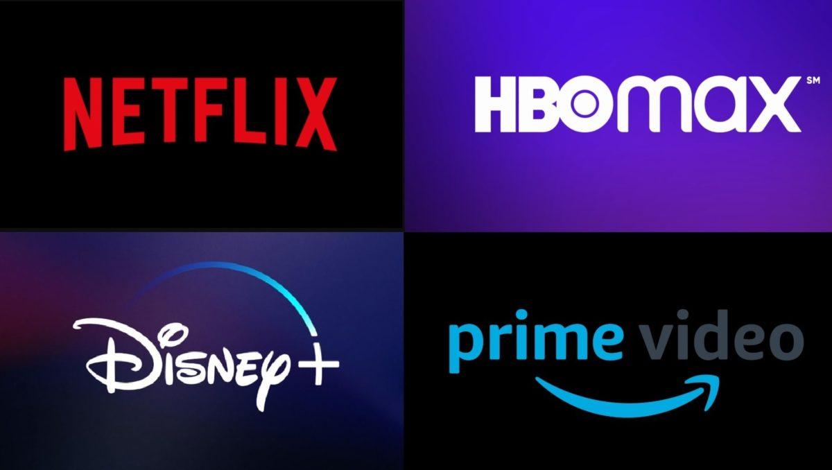 O que assinar: Netflix, Amazon Prime, HBO Max ou Disney Plus?