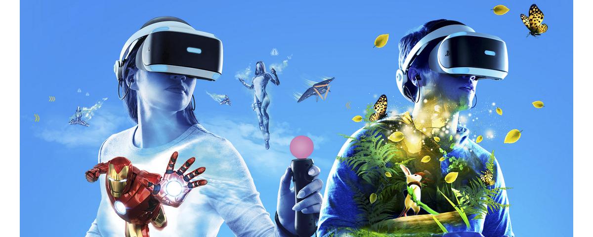 Os 10 melhores jogos de Playstation VR