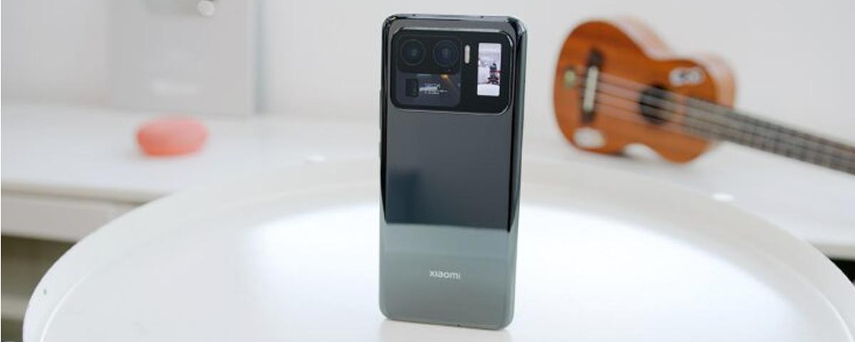 Xiaomi 12 pode vir com conjunto curioso de câmeras