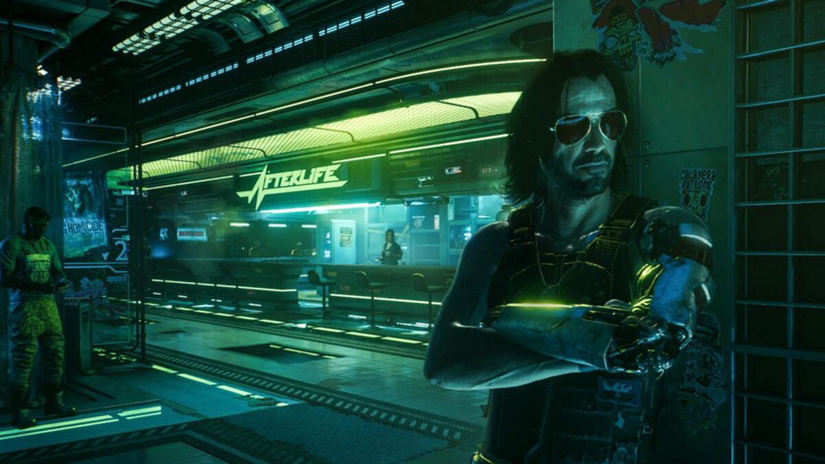 CD Projekt Red está contratando para jogo de mundo aberto