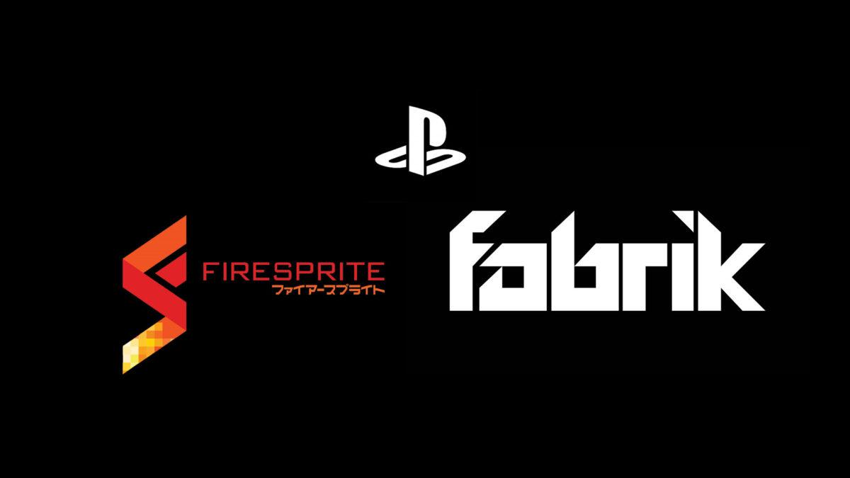Firesprite Games, estúdio da Sony no Reino Unido, adquire a Fabrik Games