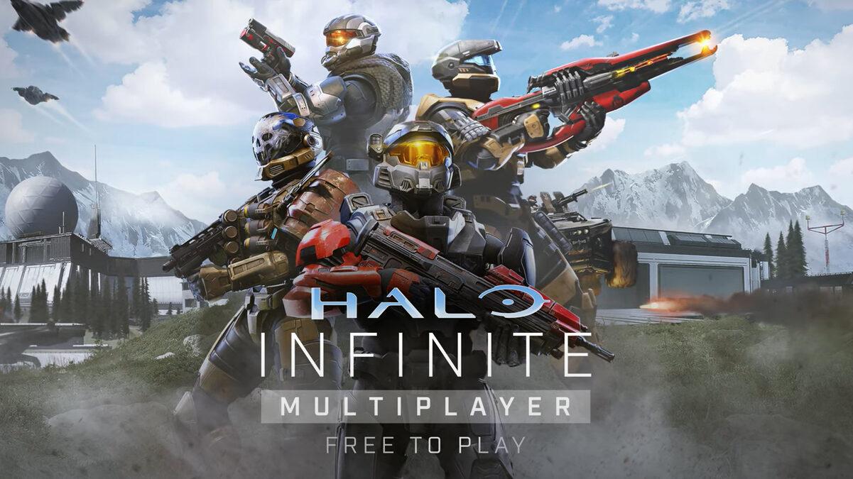 Halo Infinite ganhará dois finais de semana de teste técnico