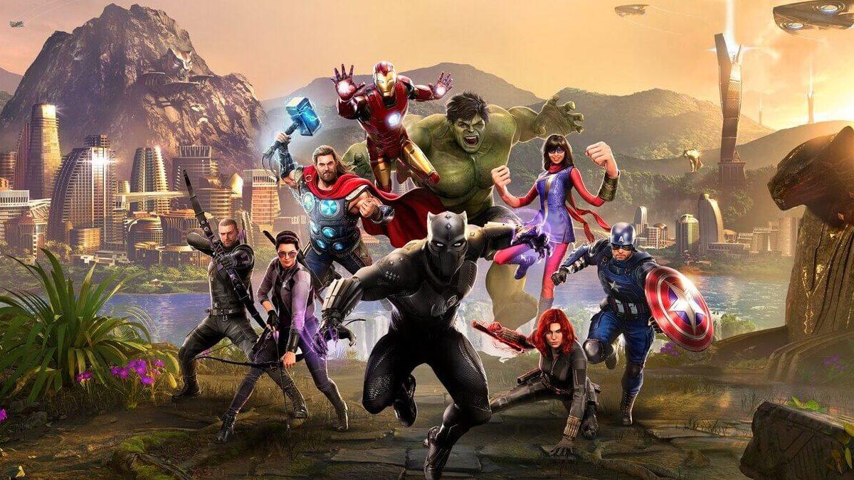 Marvel's Avengers chega ao Xbox Game Pass nesta quinta-feira