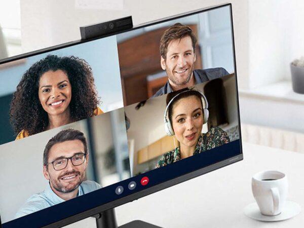 Novo monitor da Samsung é perfeito para Home Office