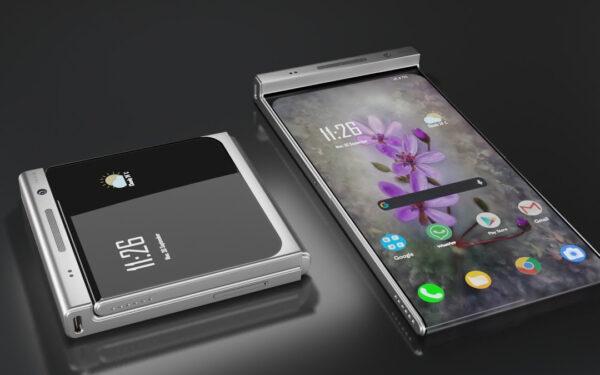 Google pode estar desenvolvendo um novo smartphone dobrável