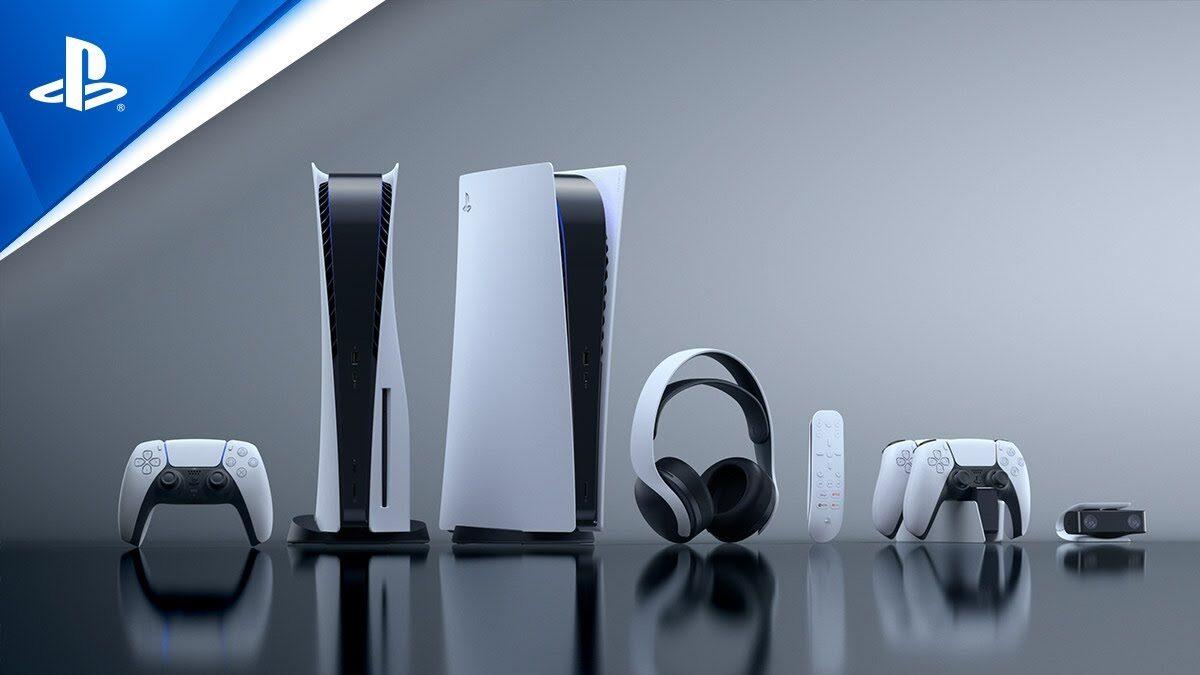 Playstation 5 ultrapassa 1 milhão de vendas no Reino Unido