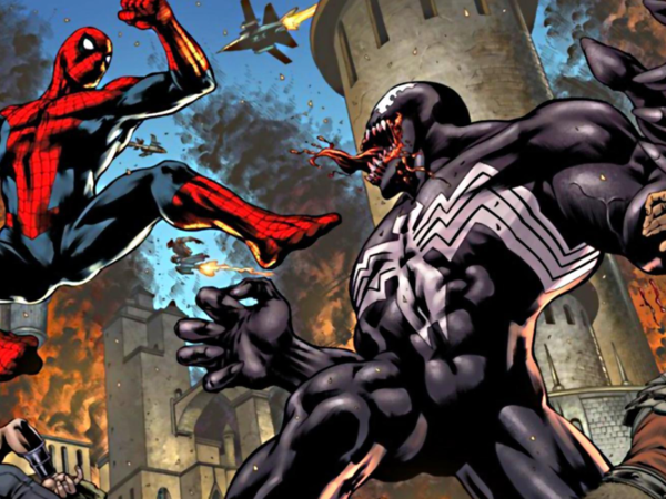 Homem-Aranha e Venom se encontrarão na nova fase do MCU?