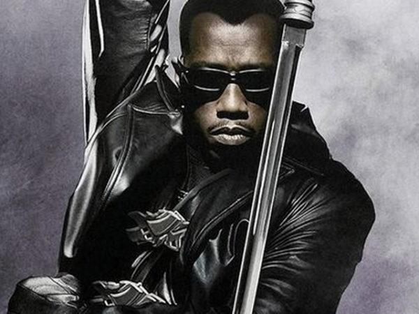 Reboot de Blade terá homenagem a Wesley Snipes