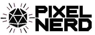 Pixel Nerd