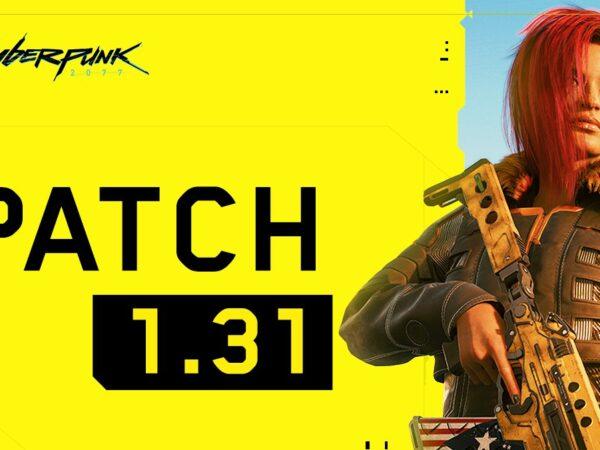 Cyberpunk 2077 recebe novo patch com 19 correções
