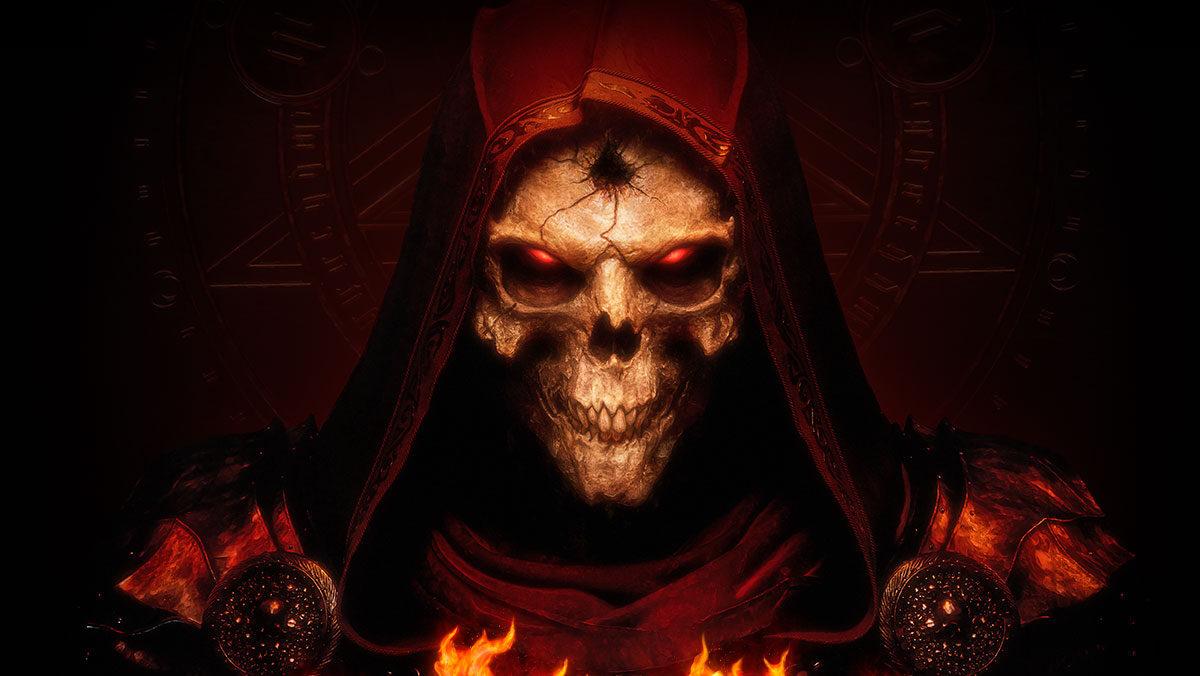 Diablo II Resurrected chegará liso como manteiga no Switch, segundo Blizzard