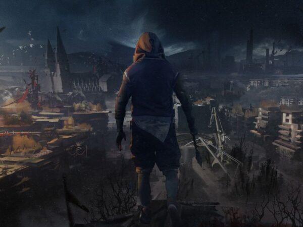 Dying Light 2 foi adiado para fevereiro de 2022